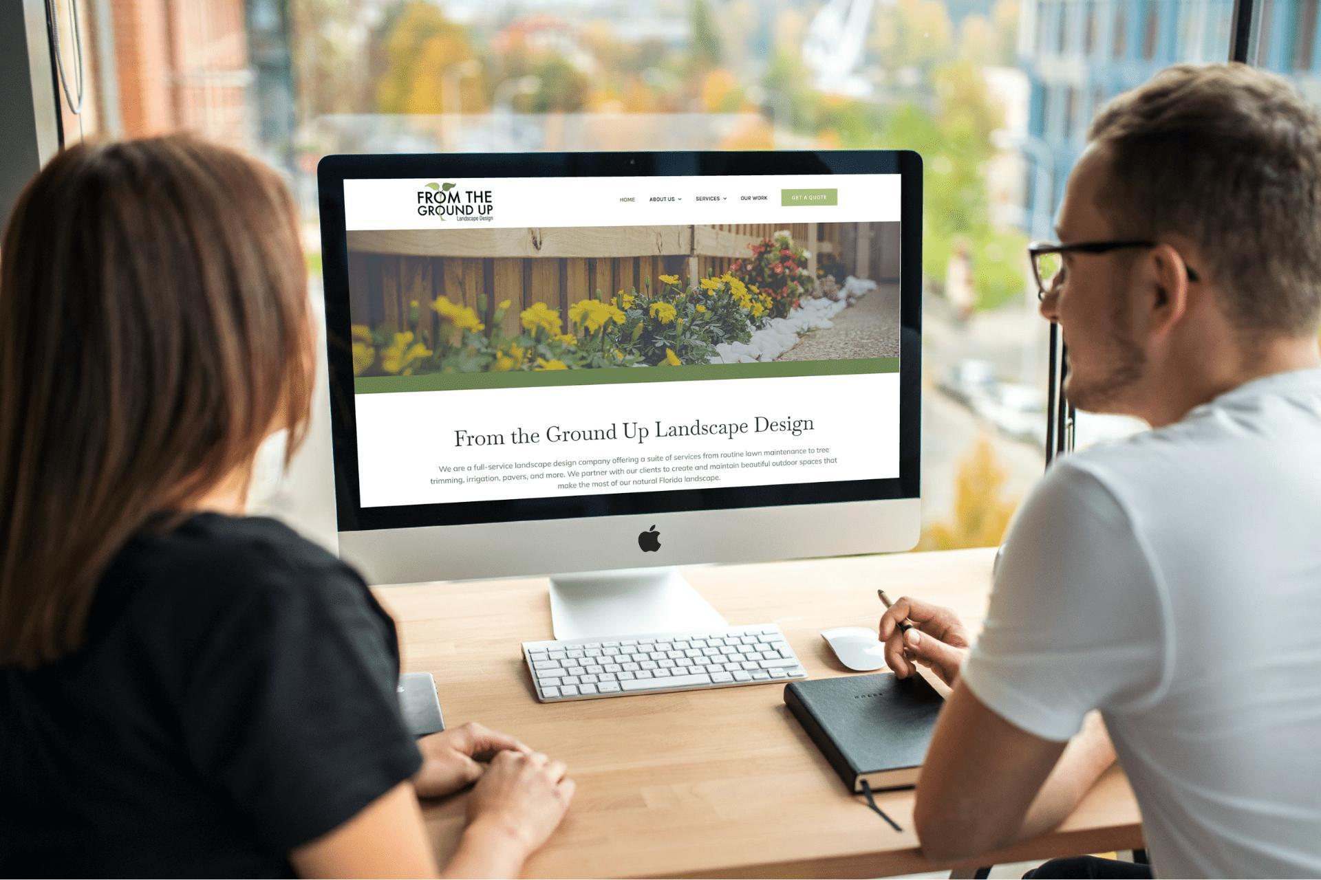 Strategic Websites and SEO